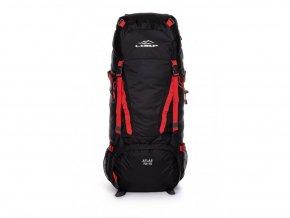27449 atlas 70 10 turisticky batoh cerna cervena