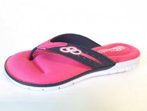 Olympikus Venice pink/navy