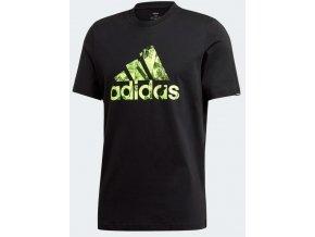 Adidas Photo Logo Tee GD5878 černá