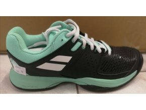 Babolat Clay black/lucite green