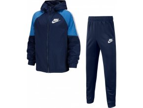 NIKE B NSW WOVEN TRACK SUIT BV3700-410