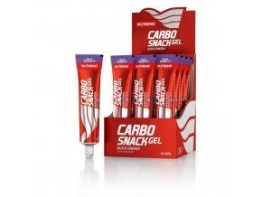 Nutrend Carbosnack gel  55 g