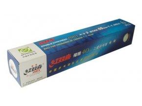 DH ** míče stolní tenis průměr 40 mm