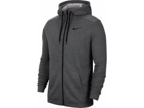 NIKE Hoodie M Dri-FIT FZ FLEECE CJ4317-071