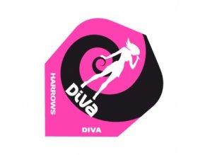 Harrows Diva 6006