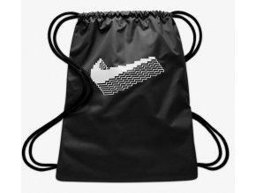 NIKE Gymbag GRAPHIC CK5582-010