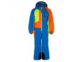 Kilpi Astronaut-jb modrá dětský zimní overal