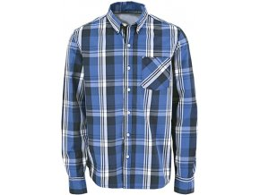 SCOTT Shirt Mackay royal blche