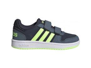 Adidas HOOPS 2.0 CMF C FW4930
