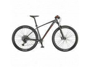 Scott Scale 970 dark grey velikost L 2021