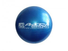 Overball Acra 30cm modrý