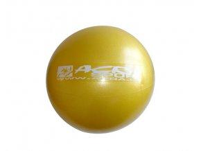 Overball Acra 26cm žlutý
