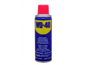 Olej WD-40 400ml