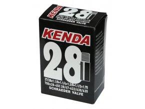 Duše KENDA 700x28/45C (28/47-622/635) AV 35 mm