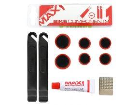 Lepení MAX1 10dílů velký set + 2 ks montpák