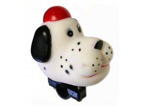 Houkačka - pes