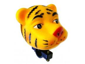 Houkačka - tygr