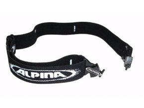 Guma na brýle Alpina Swing široká