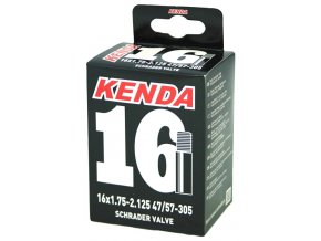 Duše KENDA 16x1,75 (47-305) AV 35 mm