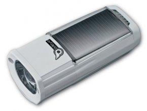 Světlo přední OWLEYE solární Highlux 40 bílé