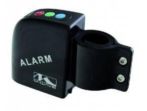 Alarm na jízdní kola