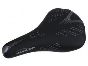 Sedlo SMP AVALON Comfort dámské černé