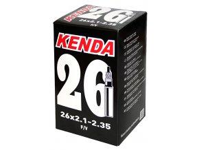 Duše KENDA 26x2,1-2,35  (54/58-559)  FV 32 mm