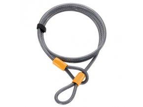 Zámek MAGNUM samostatné lano 2200x10 mm