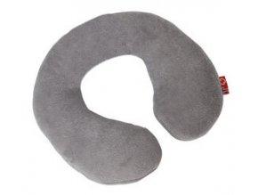 Nákrčník Hamax šedý
