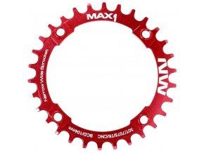 Převodník MAX1 Narrow Wide 30z červený