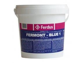 Montážní pasta FERDUS Fermont Blue 1 1000ml