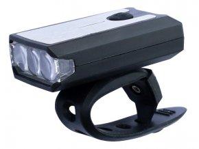 Světlo přední MAX1 Lite 3 USB