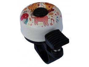 Zvonek MAX1 mini zvířátka