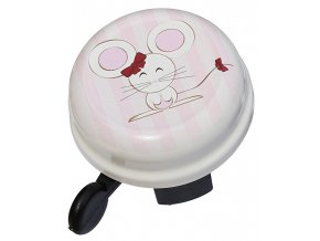 Zvonek MAX1 City myš