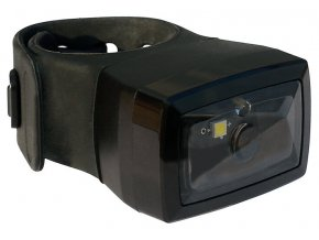 Blikačka přední SMART GEM mini 308W