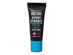Mazivo MUC-OFF Hydrodynamic Lube 5 ml