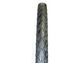 Plášť KENDA Khan základní 700x38C (K-935) 622-4 černá(28x1 5/8)