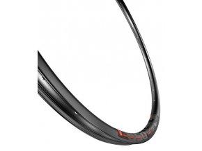 Ráfek MACH1 TRK 650 /32děr/1nýt černý disc E-bike