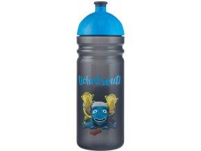 Zdravá lahev 0,7 l Lichožrouti modrá