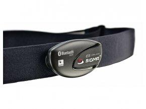 Kompletní hrudní pás R1 DUO ANT+/Bluetooth