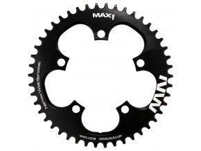Převodník MAX1 Narrow Wide BCD 110 mm 46z černý