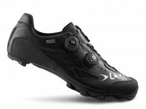 Tretry LAKE MX237 Endurance černé vel.48