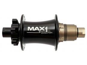 Náboj disc MAX1 Evo Boost XD 32d zadní černý