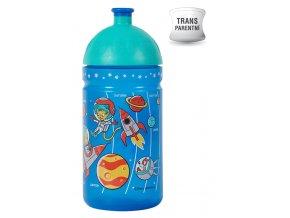 Zdravá lahev 0,5 l Vesmír