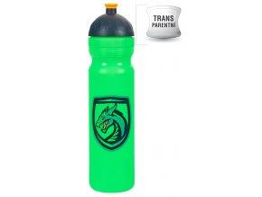 Zdravá lahev 1 l Drak