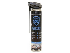 Olej NANOPROTECH Electric 300ml