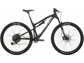 Kolo Rock Machine Blizzard XCM 90-29 25th Anniversary mat black/silver/black (M)