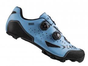 Tretry LAKE MX237 Endurance modré vel.43