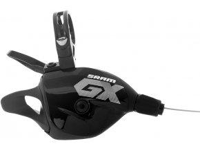 Řazení SRAM GX Eagle 12 speed, pravé, včetně samostatné objímky, černé