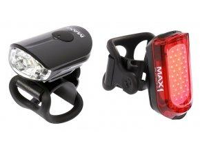Sada světel MAX1 Piccolo USB